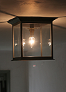 River Farm Ceiling Lantern CL1